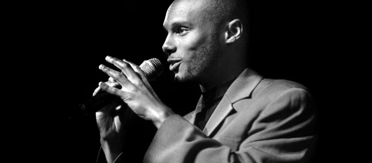 Kenny Lattimore Tickets