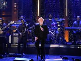 Advertisement - Tickets To Kenny Rogers