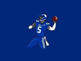 Advertisement - Tickets To Kentucky Wildcats Football