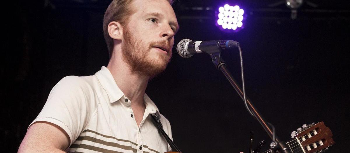 Kevin Devine Tickets