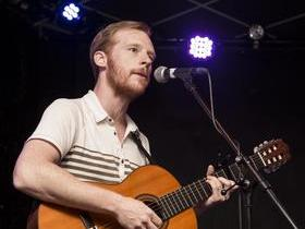 Advertisement - Tickets To Kevin Devine