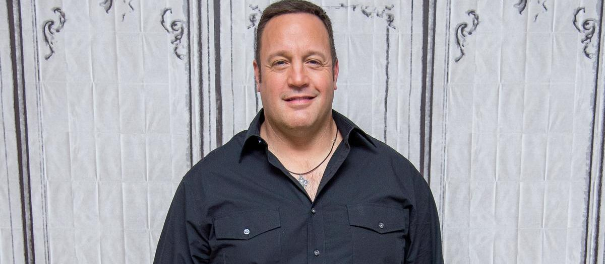 Kevin James Tickets