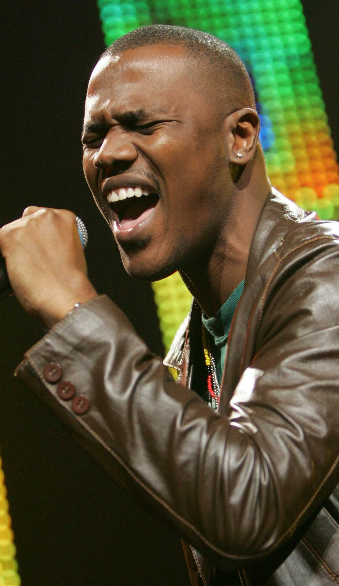 A Kevin Lyttle live event