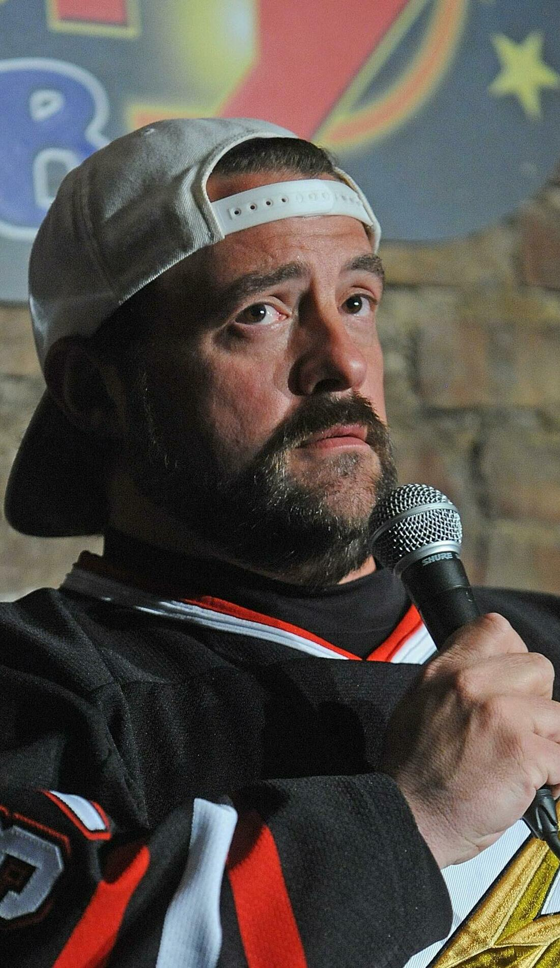 A Kevin Smith live event