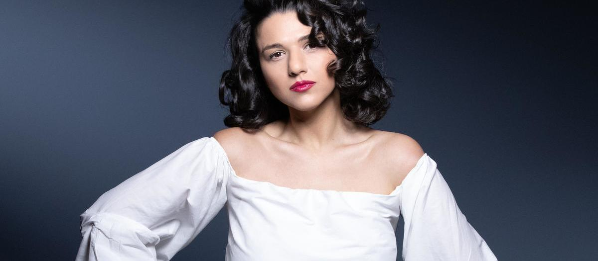Khatia Buniatishvili Tickets