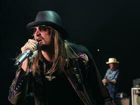 Advertisement - Tickets To Kid Rock