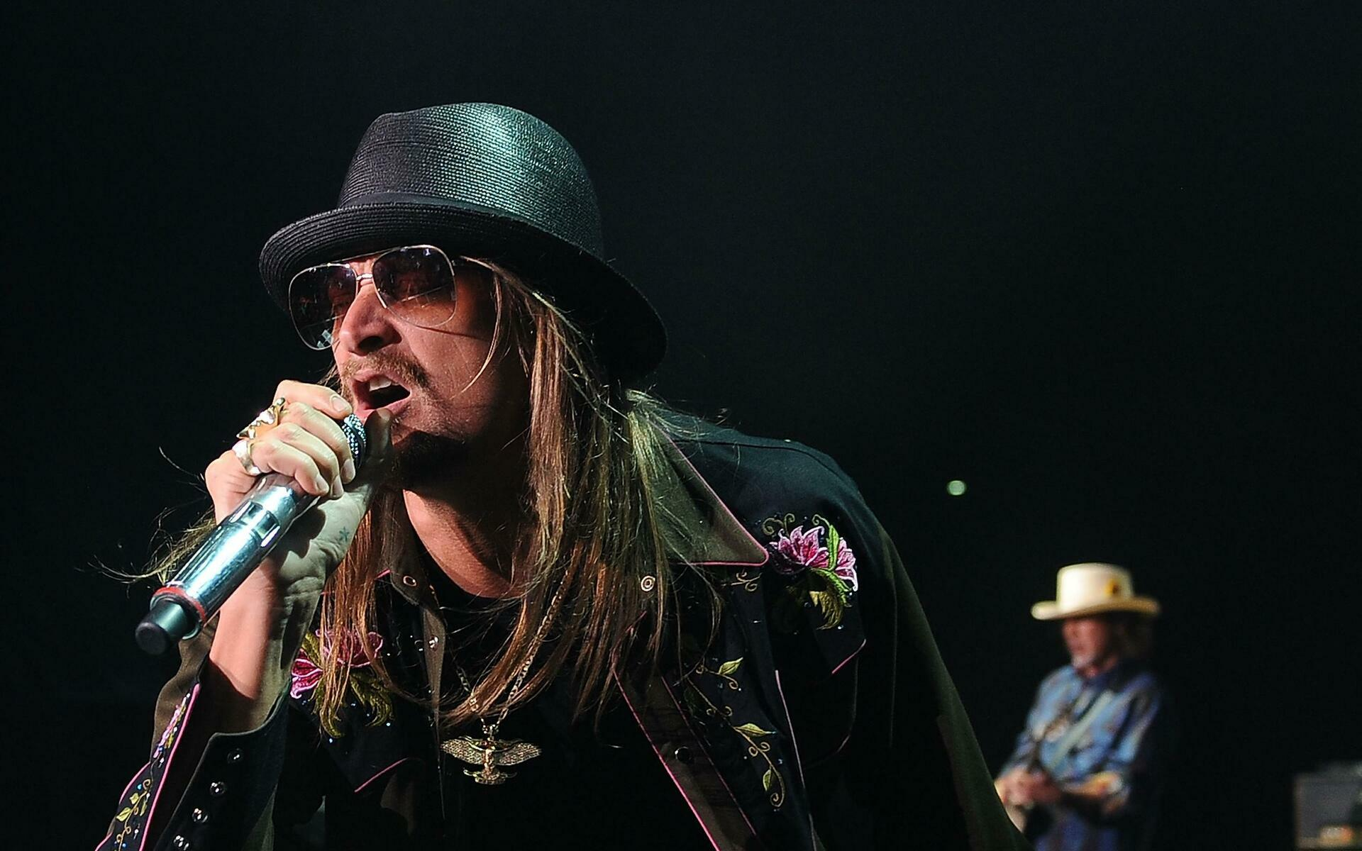 e128d9ba Kid Rock in Indianapolis (Ruoff Home Mortgage Music Center) | SeatGeek