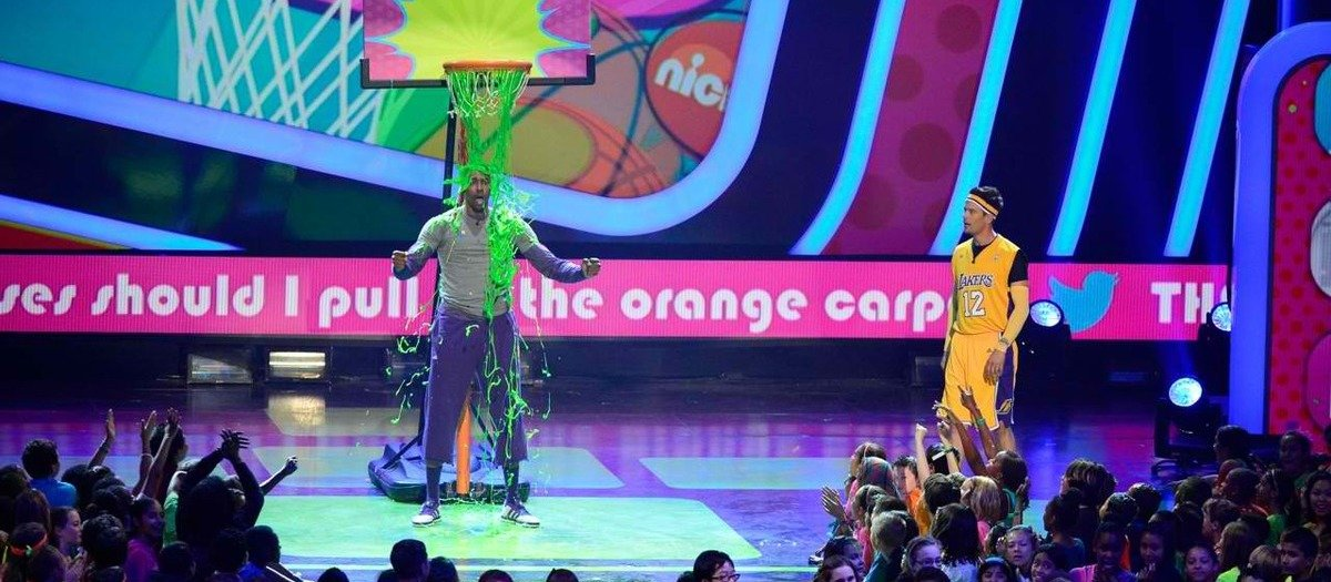 Kids Choice Awards Tickets