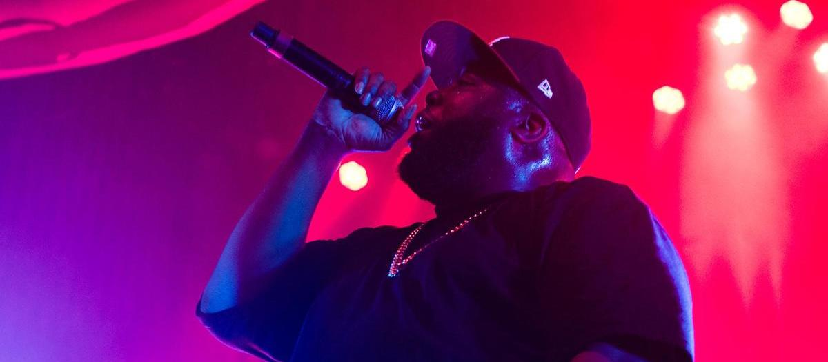 Killer Mike Tickets