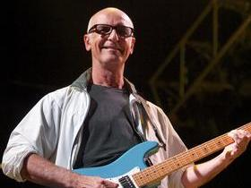 Advertisement - Tickets To Kim Mitchell