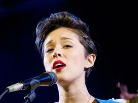 Kina Grannis with Imaginary Future