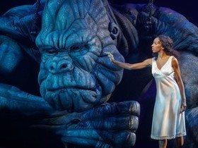 King Kong (Broadway) - New York