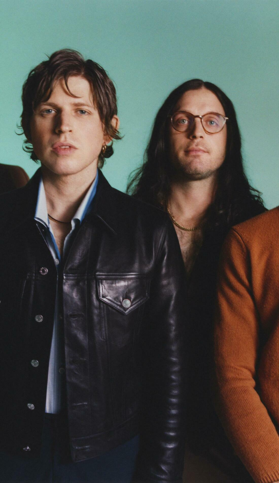A Kings Of Leon live event