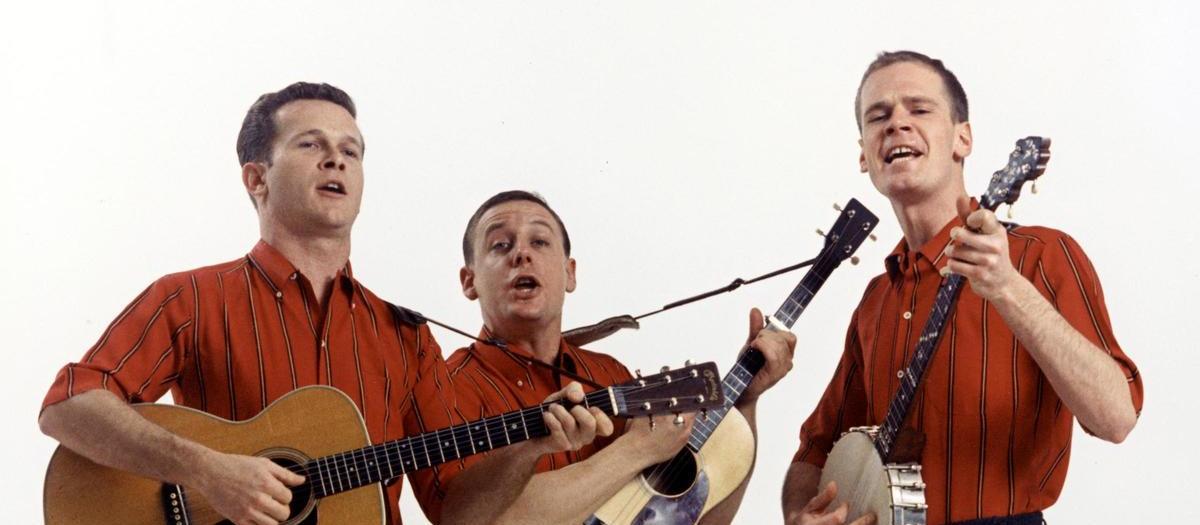 Kingston Trio Tickets