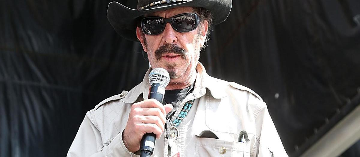 Kinky Friedman Tickets