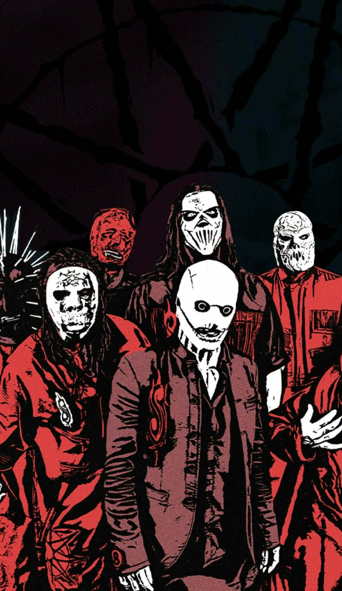 A Knotfest live event