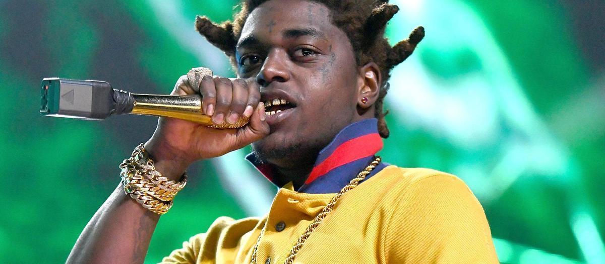 Kodak Black Tickets