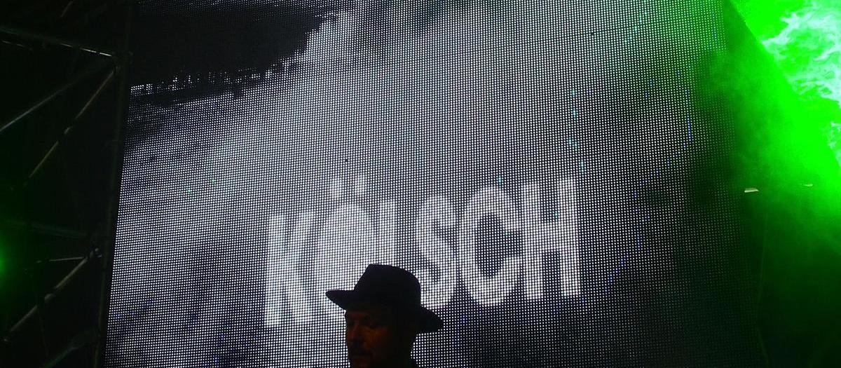 Kolsch Tickets