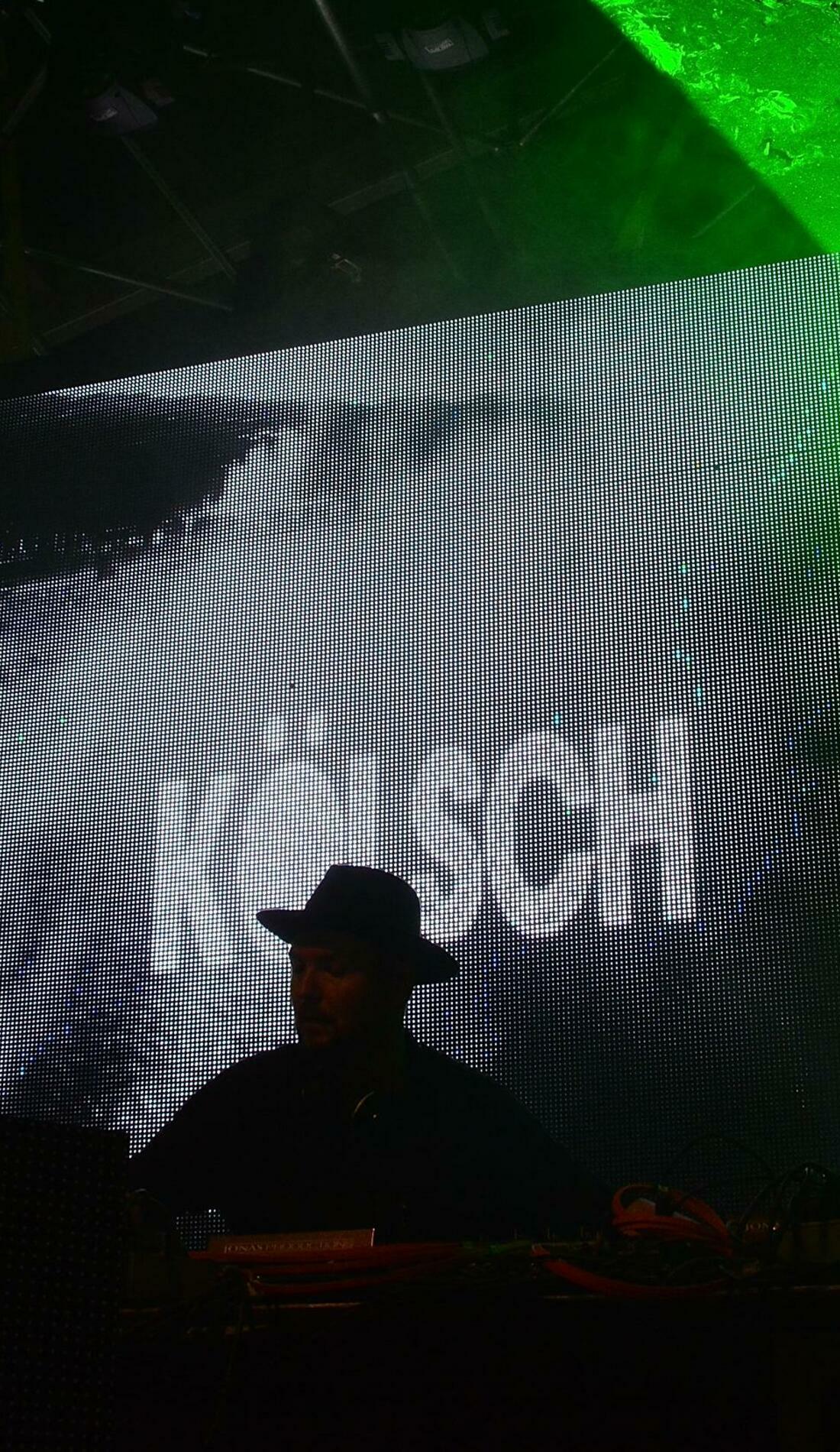 A Kolsch live event