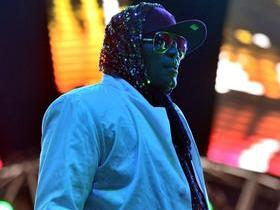 Advertisement - Tickets To Kool Keith