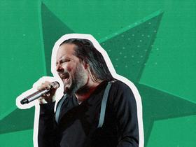 Advertisement - Tickets To Korn