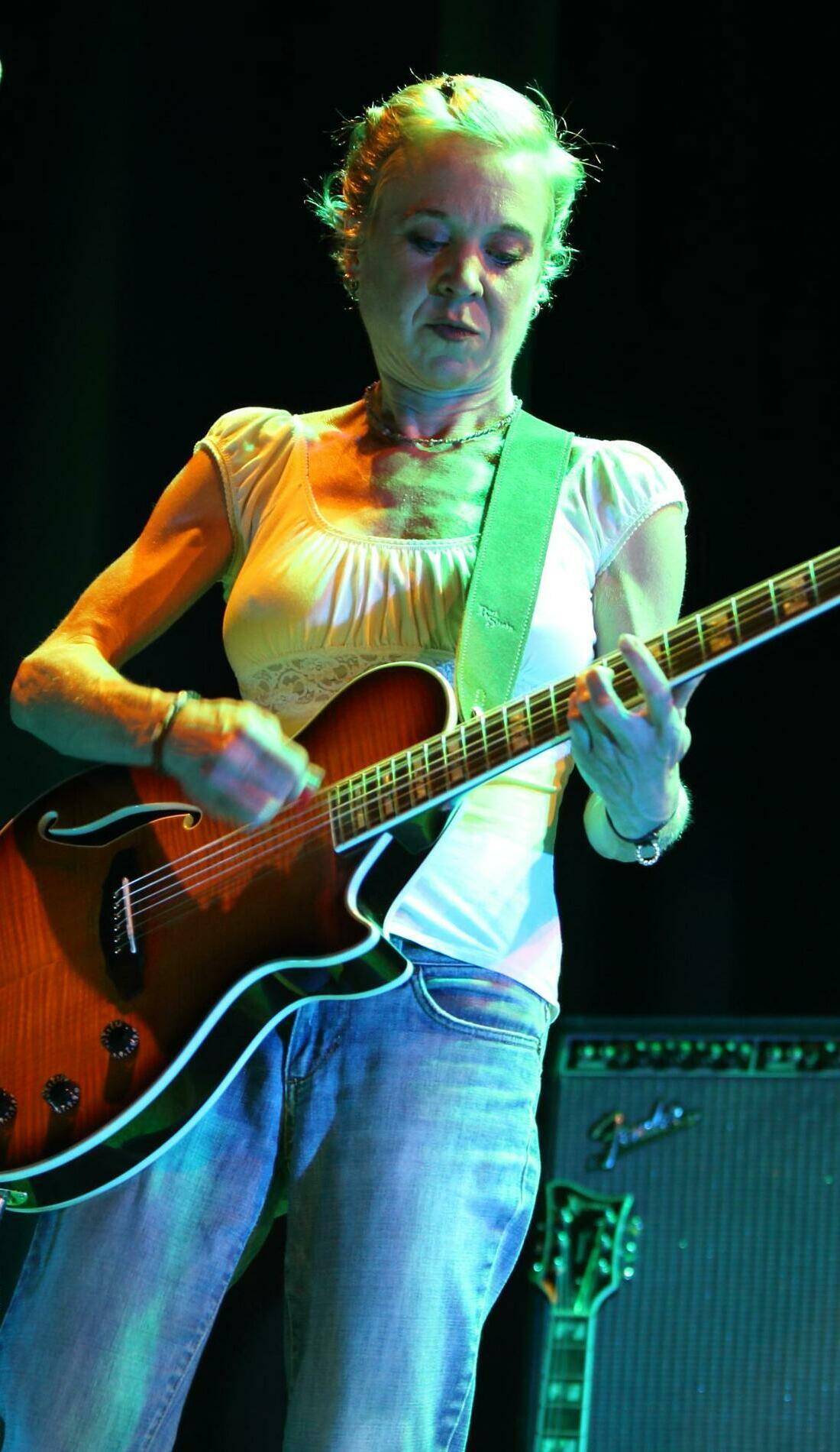 A Kristin Hersh live event