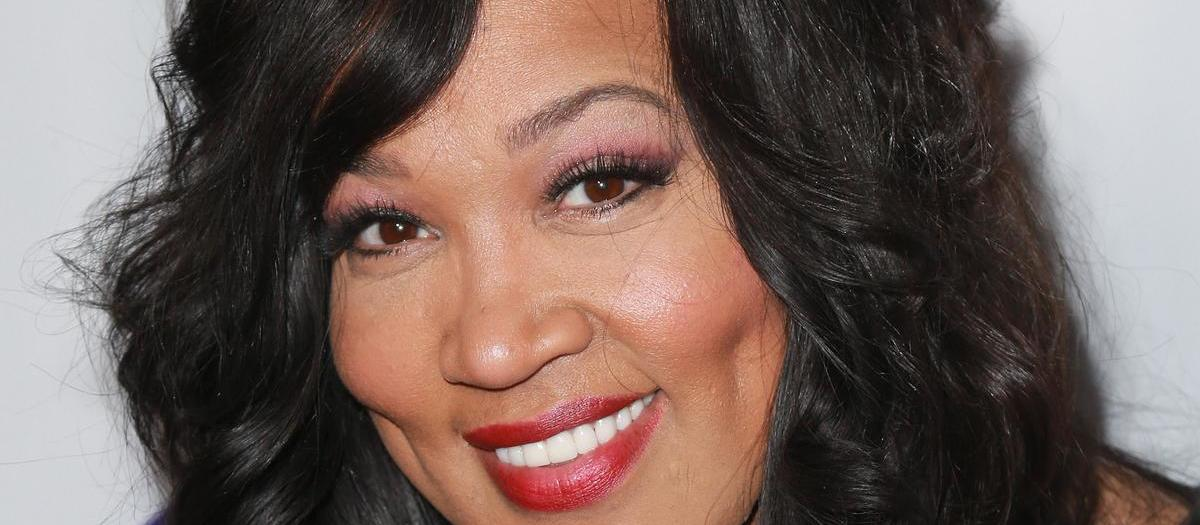 Kym Whitley Tickets