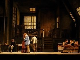 San Francisco Opera: La Boheme - San Francisco