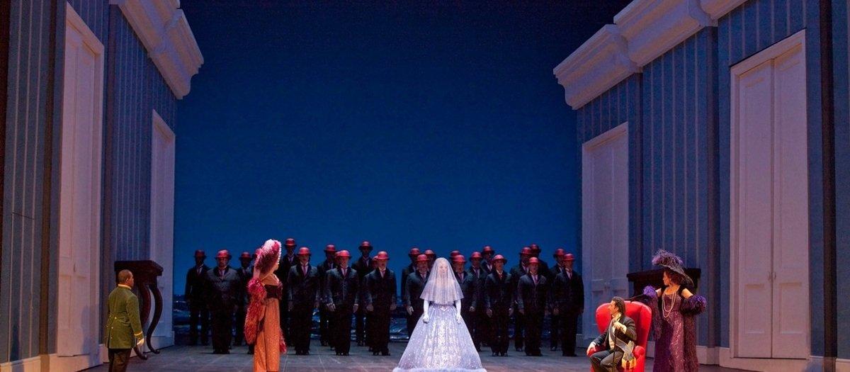 La Cenerentola (Cinderella) Tickets