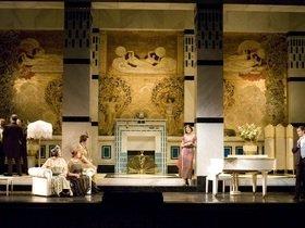 Opera Columbus - San Jose