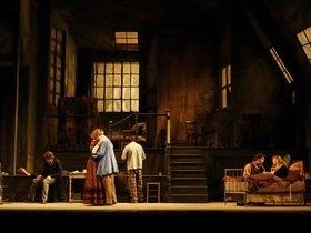 Metropolitan Opera: La Boheme - New York