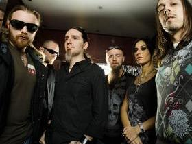 Epica with Lacuna Coil