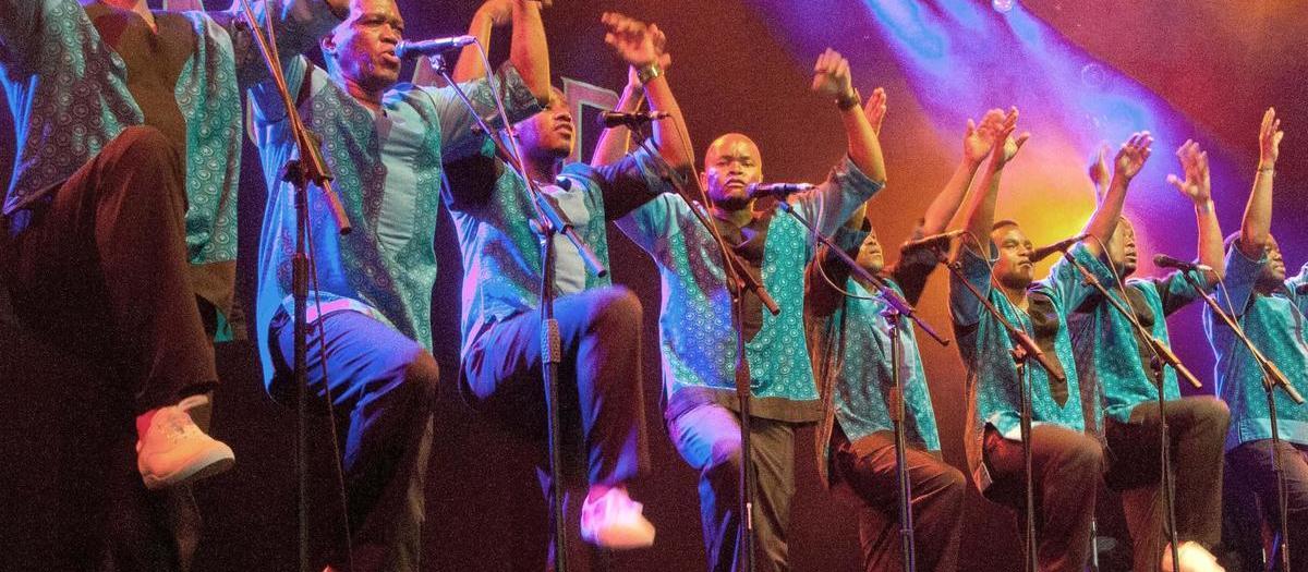 Ladysmith Black Mambazo Tickets