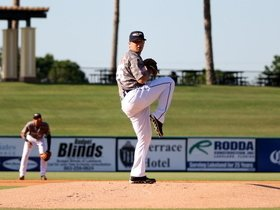 St. Lucie Mets at Lakeland Flying Tigers