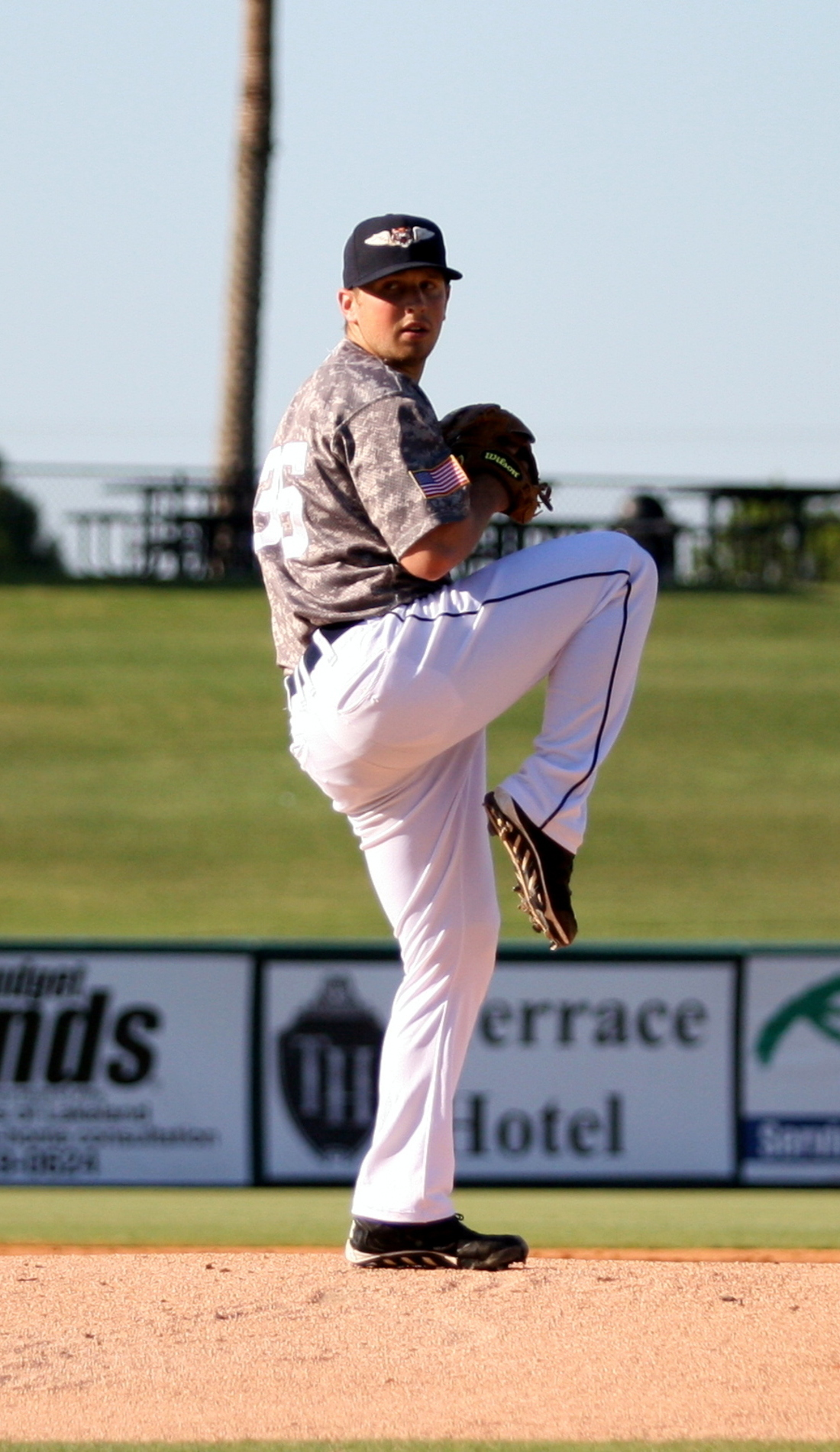 A Lakeland Flying Tigers live event