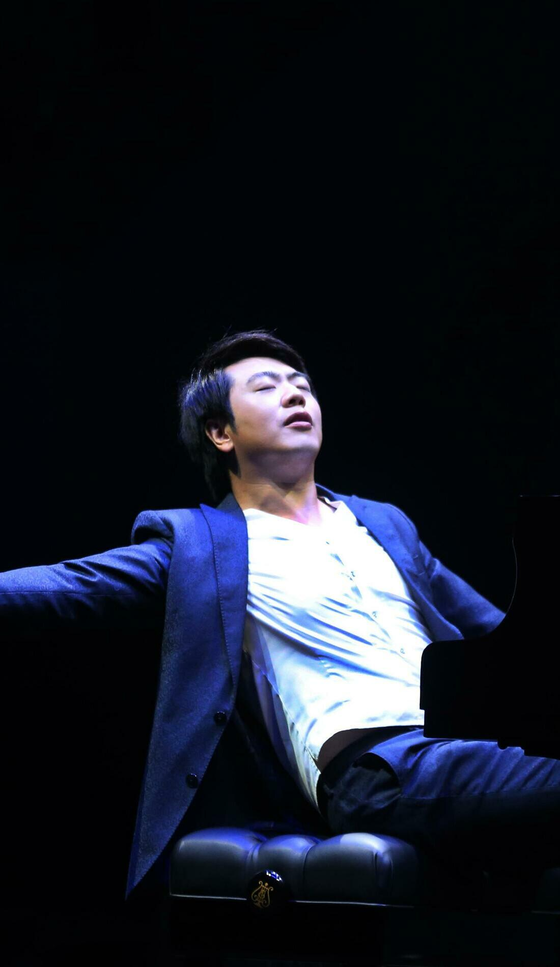 A Lang Lang live event