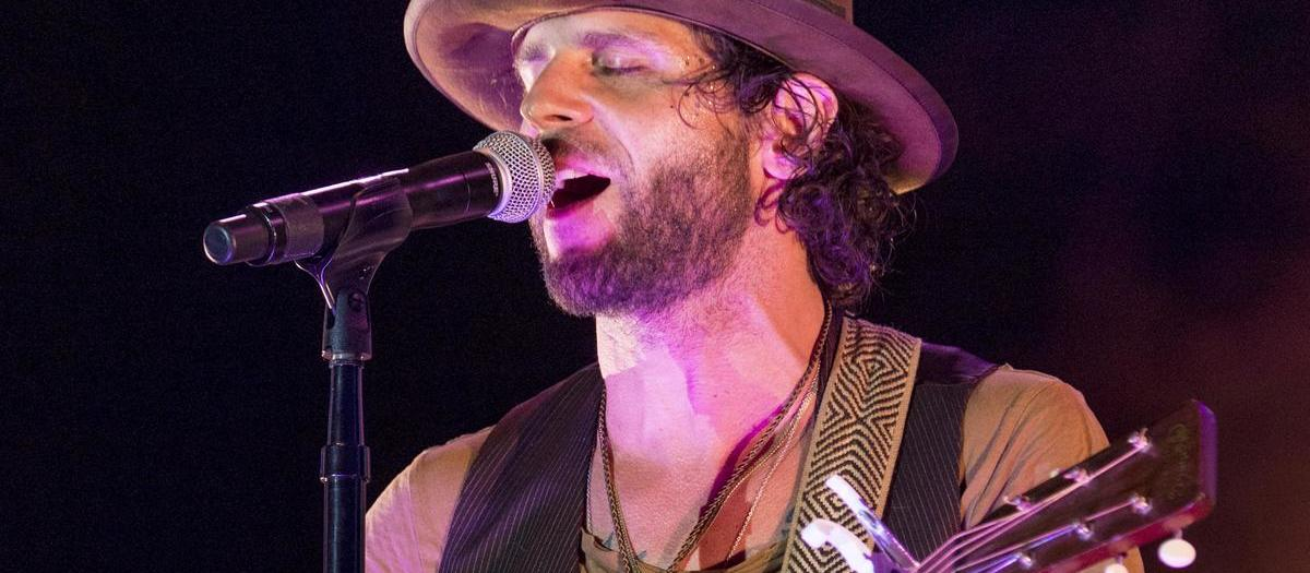 Langhorne Slim Tickets