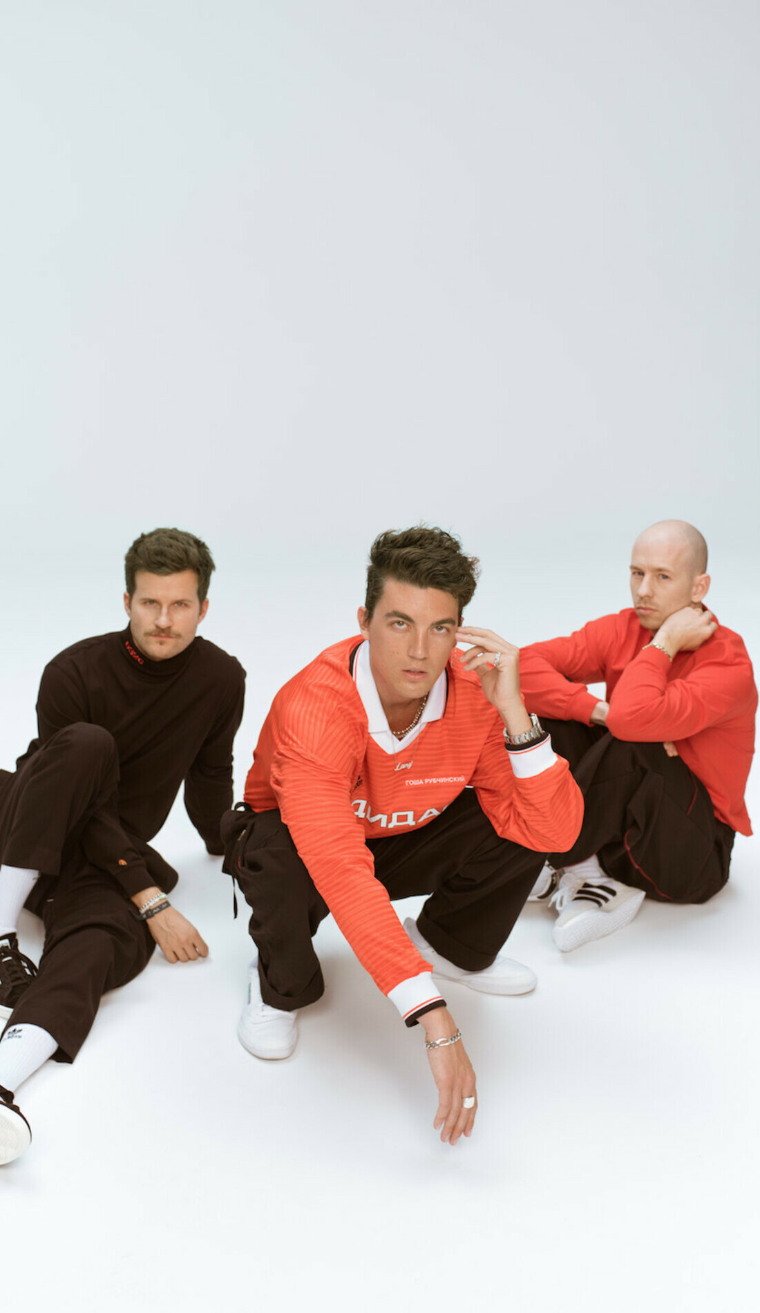 A LANY live event