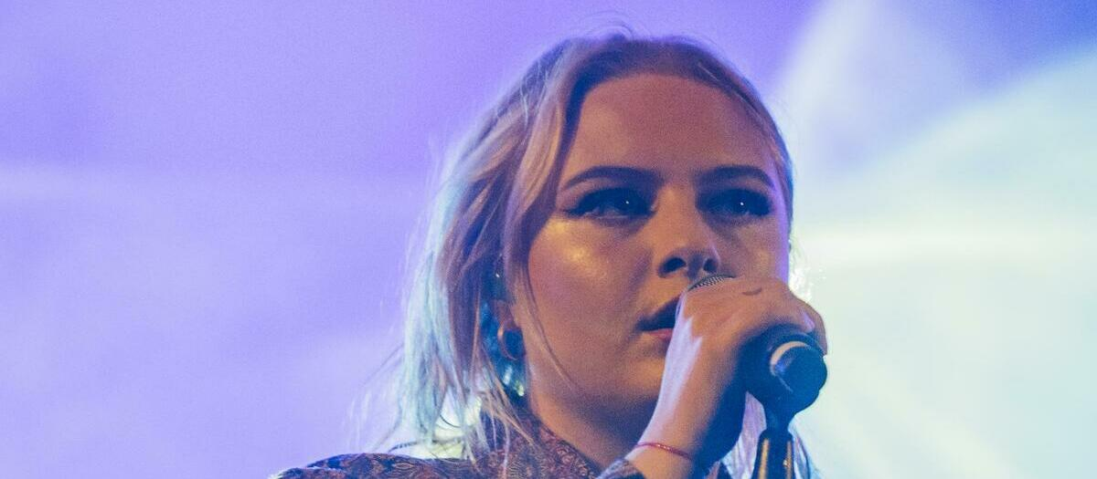 Lapsley Tickets
