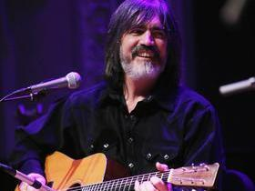 Larry Campbell with Teresa Williams