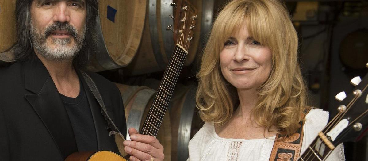 Larry Campbell & Teresa Williams Tickets