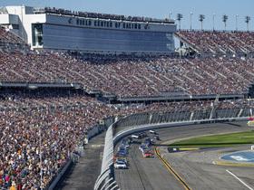Pennzoil 400 - Monster Energy NASCAR Cup Series at Las Vegas Motor Speedway