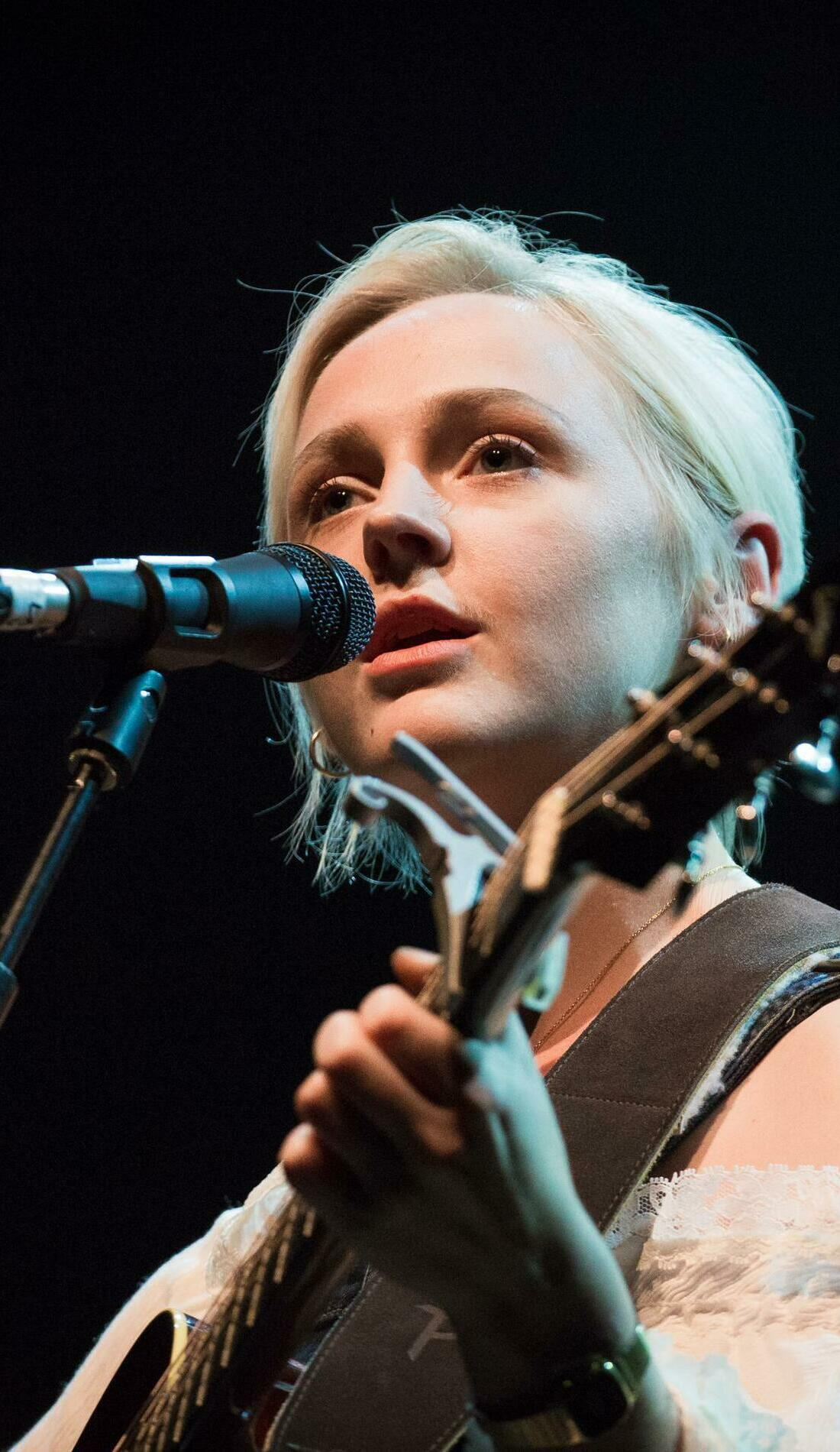 A Laura Marling live event