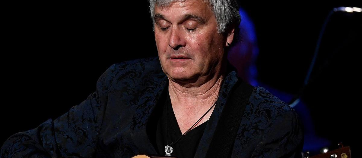 Laurence Juber Tickets