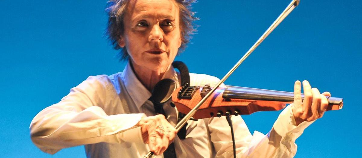 Laurie Anderson Tickets
