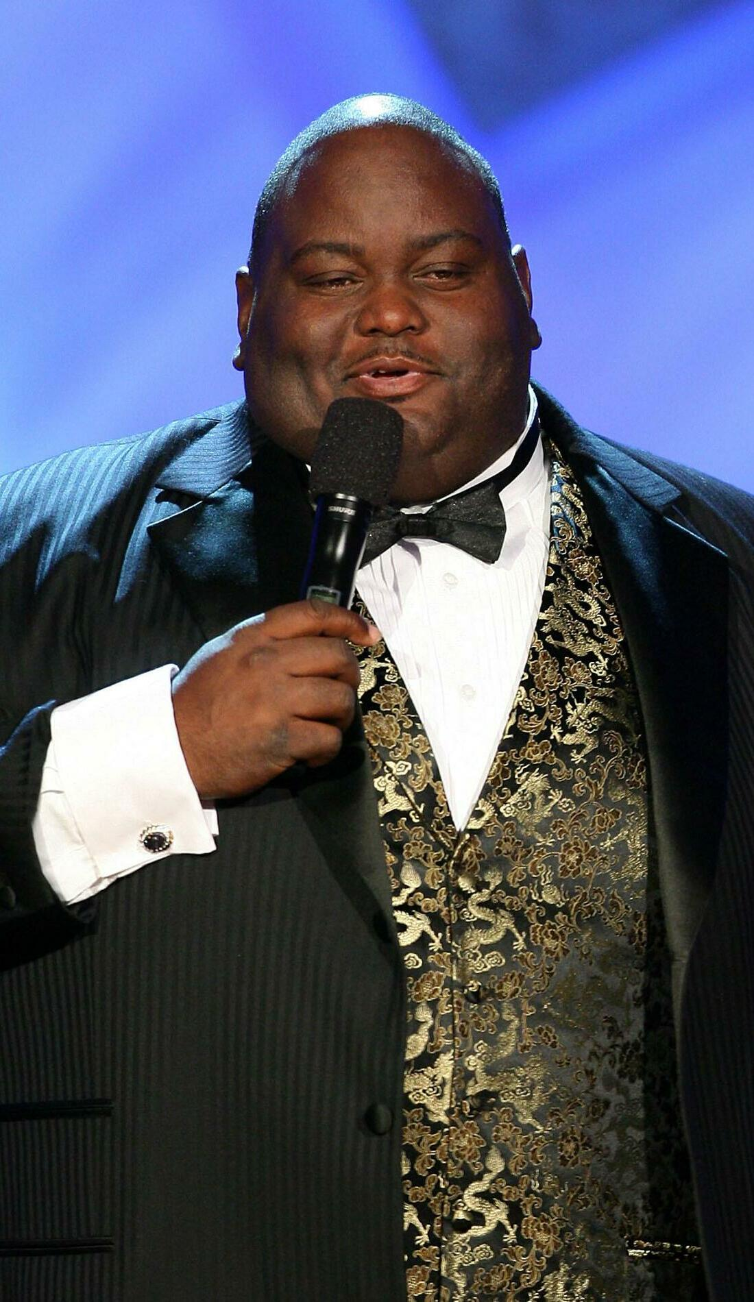 A Lavell Crawford live event