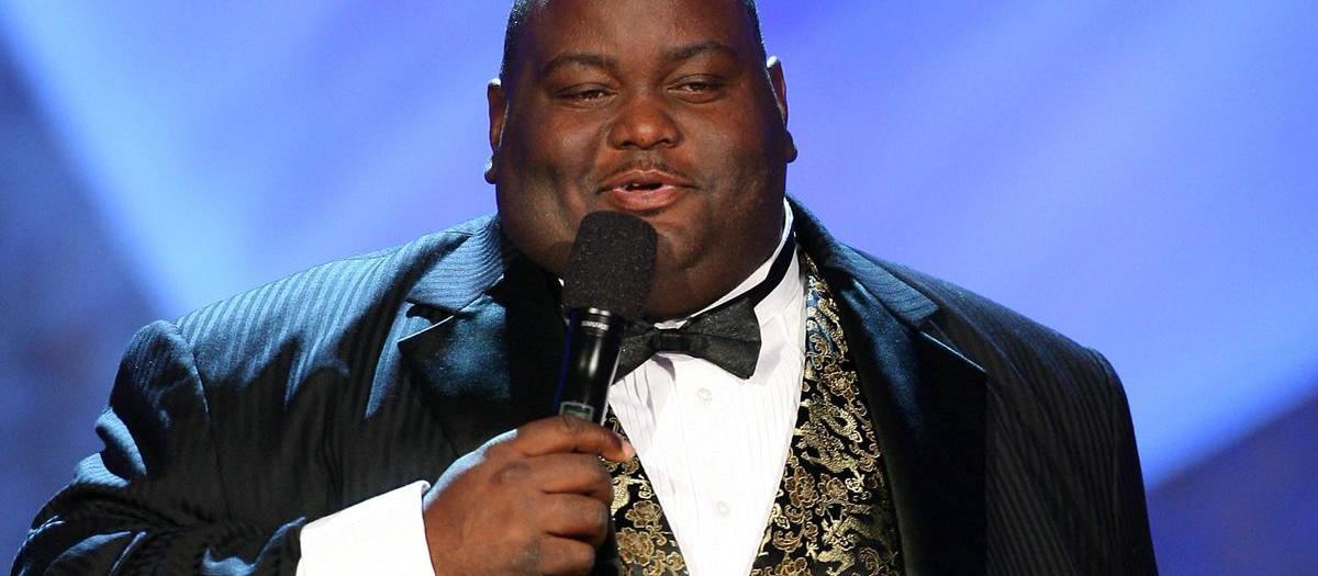 Lavell Crawford Tickets