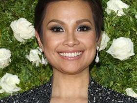 Lea Salonga with Winnipeg Symphony Orchestra