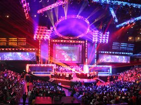 2021 LCS League of Legends Championship Sunday Only