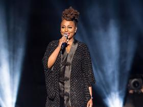 Advertisement - Tickets To Ledisi